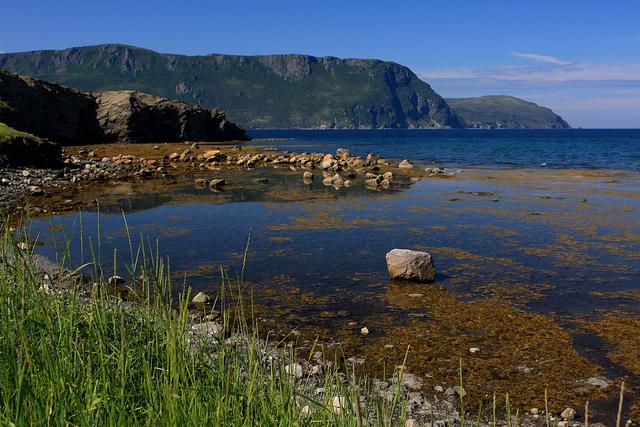 Rocky Harbour, Newfoundland, Canada