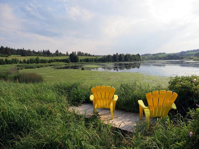 Edward Island, Canada