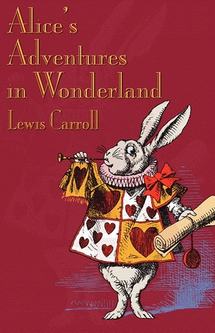 Alice in Wonderland, Lewis Carroll, Banned Books