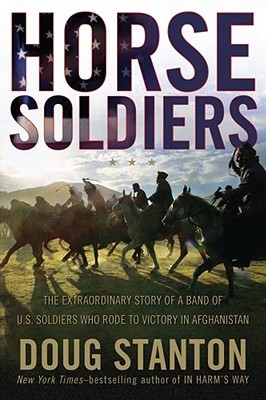 Book to film, Horse Soldiers, 12 Strong, Chris Hemsworth, Book, True Story, Doug Stanton