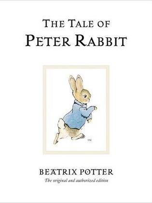 Book To Film, Peter Rabbit, Beatrix Potter, Fiction