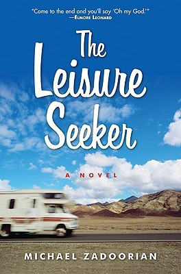 Book to film, The Leisure Seeker, Book,