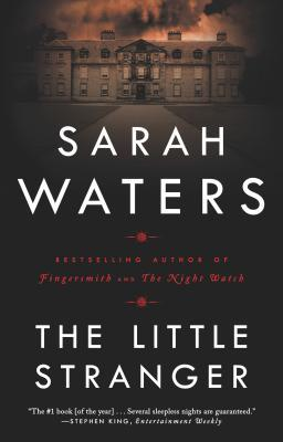 Book to Film, The Little Stranger