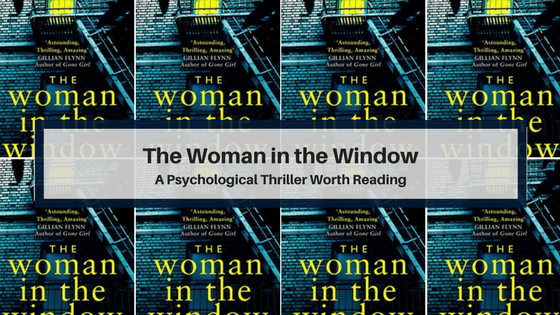 The Woman in the Window, AJ, Finn