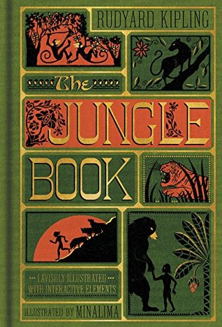 Book to Film, The Jungle Book