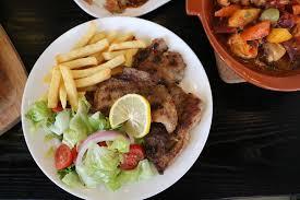 Porco Preto, Macau, China, Asia, Food dishes to try