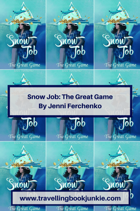 Snow Job: The Great Game by Jenni Ferchenko is a novel about the criminal activity and corruption that takes place within the investment banking world. Via @tbookjunkie