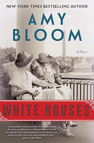 February book release, White House, Amy Bloom, America, USA President