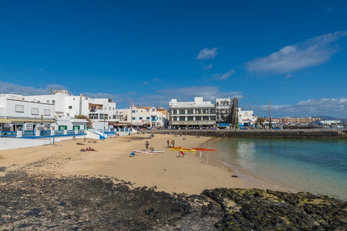 fuerteventura, holiday gems, family holidays, canary islands, correlejo, beaches, markets