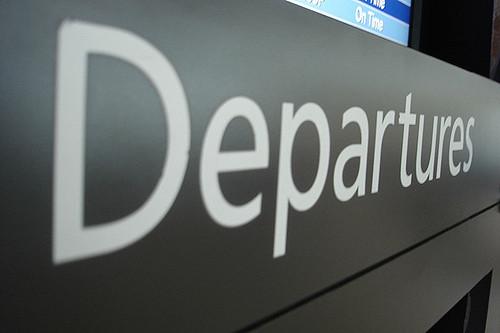 Departures, onward travel, visas, visa application, freedom of movement