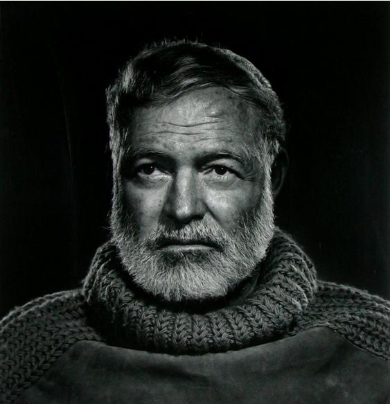 Ernest Hemingway, Author, Writer, Havana, Cuba