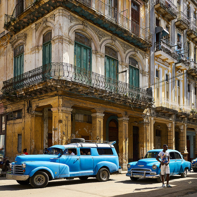 Havana Cuba, Old Havana, Ernest Heminway