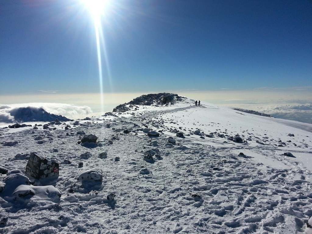 Kilimanjaro, Africa, mountain, hiking, outdoor adventure