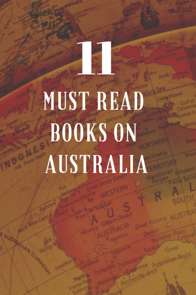 11 books on Australia that will help to inspire your trip. Whether you are looking to stay in one place or take a road trip around the country, these books provide you with stories from the regions, both fictional and non fictional via @tbookjunkie