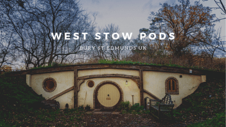 West Stow Pods in Bury St Edmunds is home to it's very own hobbit hole recreated after visiting Hobbiton in New Zealand. Recognised by the Tolkien Society as one of the most authentic hobbit holes ever recreated it is well worth any Lord of the Rings fan visiting via @tbookjunkie