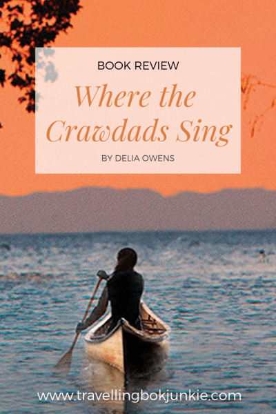 Where the Crawdads Sing is the debut novel by Delia Owens.  It has appeared on the New York Times Best Seller List and is extremely popular in book clubs including Reese Witherspoons Hello Sunshine, Book review via @tbookjunkie