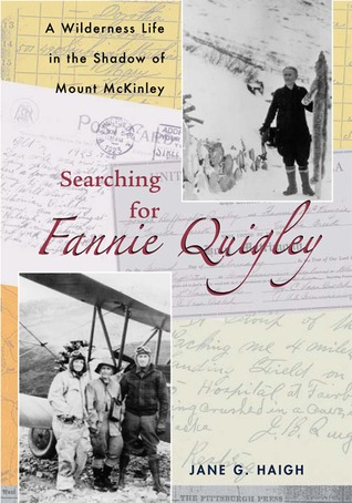 Searching for Fannie Quigley by Jane G. Haigh