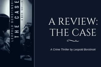 The Case by Leopold Borstinski