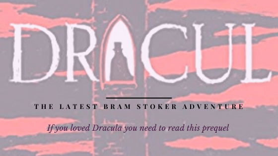 Dracul by Dacre Stoker, great grand nephew of Bram Stoker and J.D. Barker create the prequel to Dracula, possibly the best known gothic novel of all time.