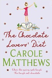 The Chocolate Lovers Diet by Carole Matthews