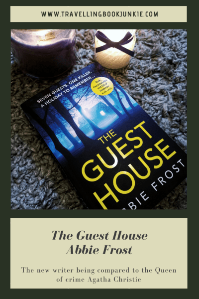 The Guest House by Abbie Frost is a brilliant crime novel that has been compared to And Then There Were None by Agatha Christie. Interested? Read the full review via @tbookjunkie to find out more about this new fictional read.