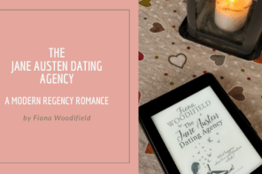 The Jane Austen Dating Agency by Fiona Woodifield