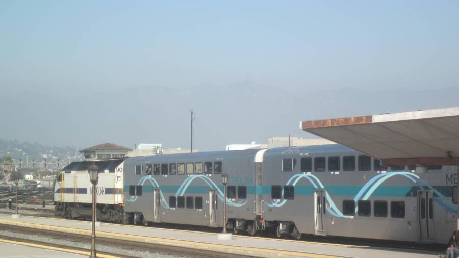 IMG 3176 - Exploring Los Angeles by public transport - Little Tokyo