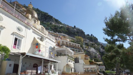 SAM 7622 - Packing it all in -  7 days in Sorrento