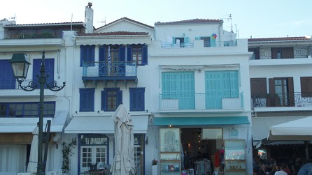 SAM 8115 - Packing it all in - 7 days in Skiathos