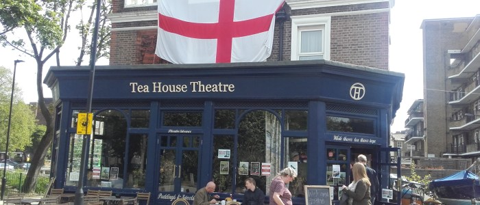 Tea House Theatre London