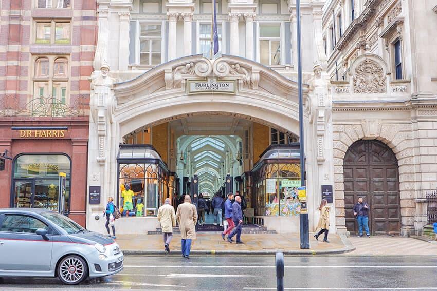 Cosa Conviene Comprare A Londra Ben 50 Idee Utili Per Lo