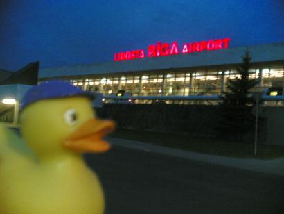 riga-airport