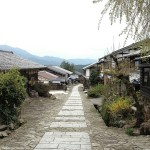 Travelling Homebody hikes the Nakasendo Way in Japan. Its beauty is revealed with this photo essay.