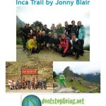 Excellent New Book on Hiking the Inca Trail in Peru