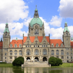 Backpacking in Germany: Top 5 Sights in Hannover
