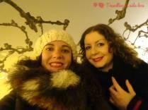 Con mi Vane ❤️