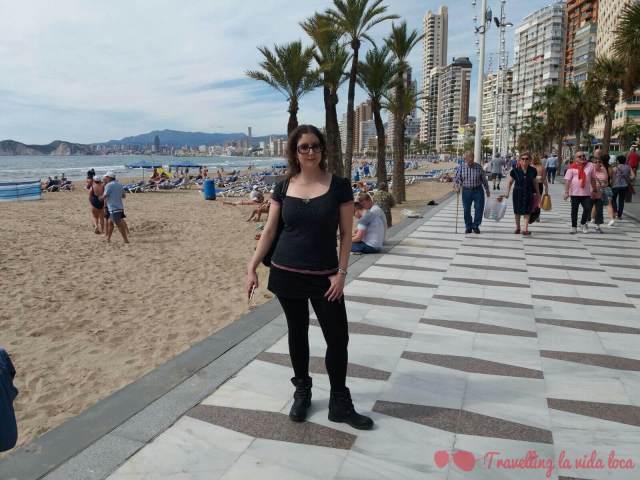 La Playa de Levante