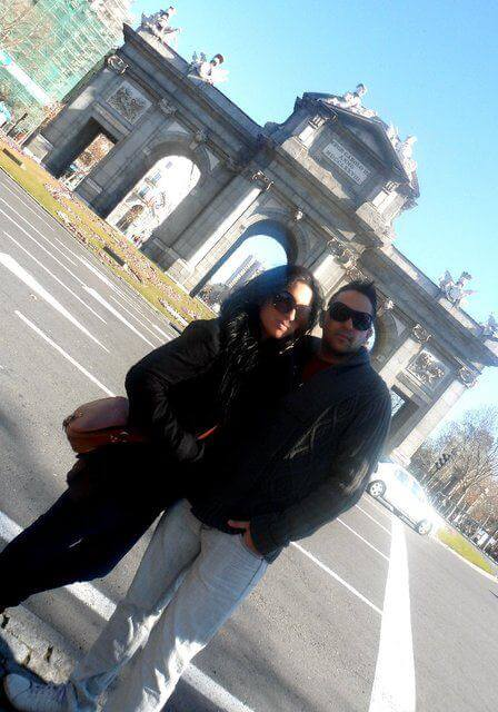 La puerta de Alcalá - El blog de los yuyis