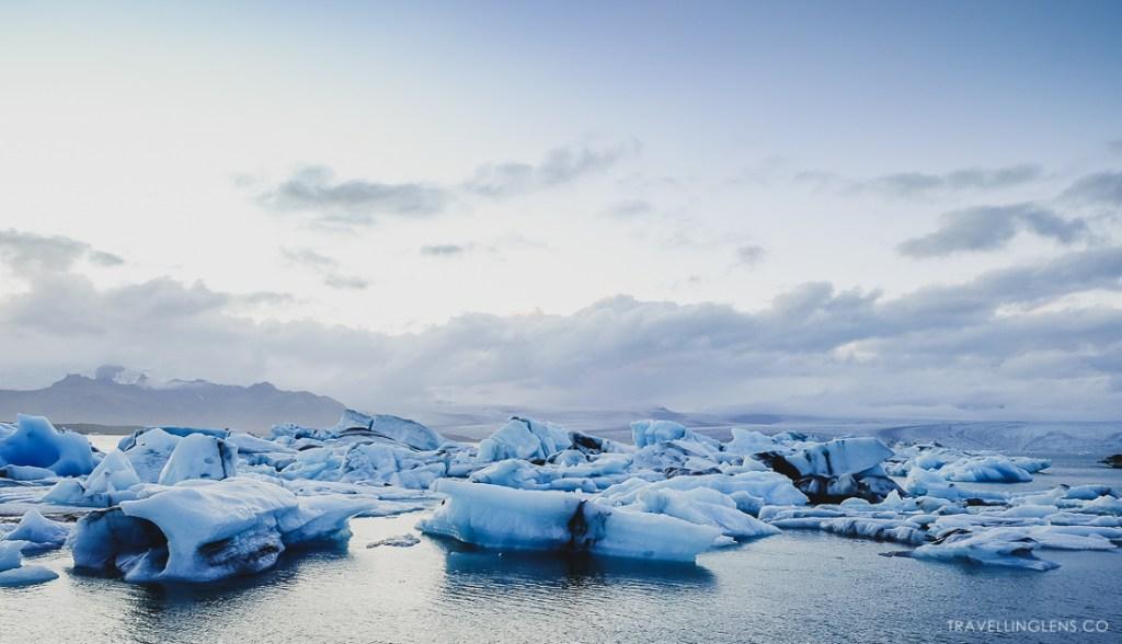 Jokulsarlon Icebergs, my favourite place in Iceland.