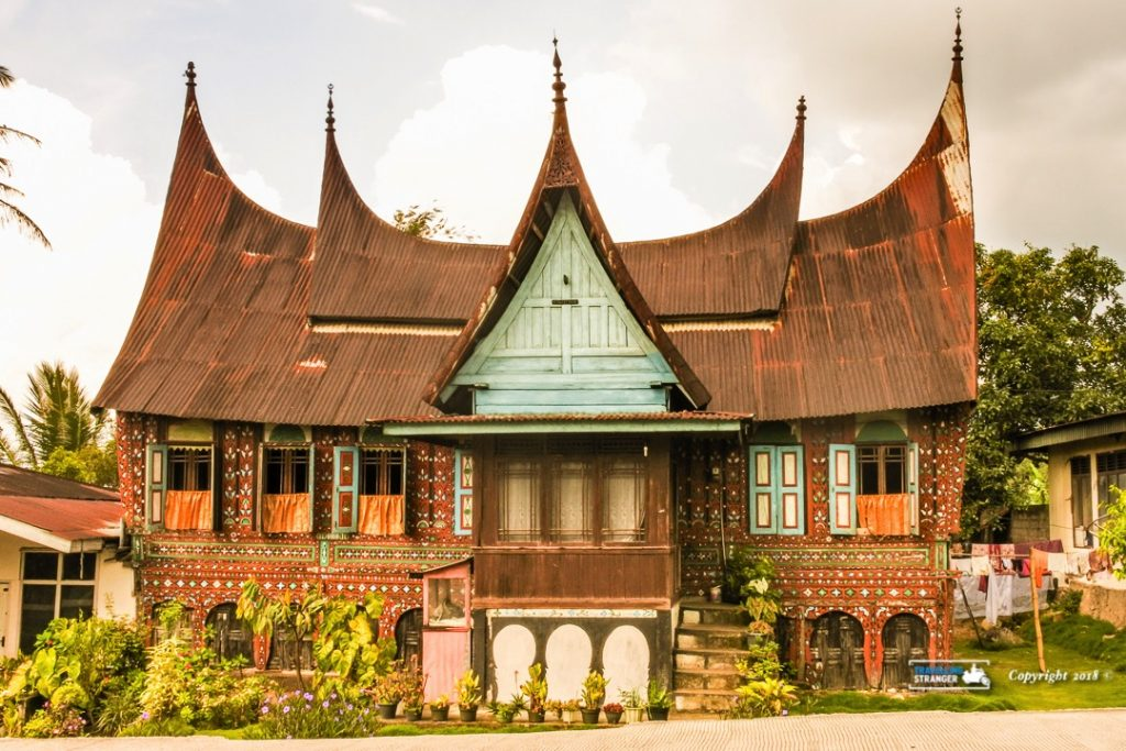 Minang Long House