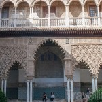 Seville's Real Alcázar – A Mishmash of Wonder