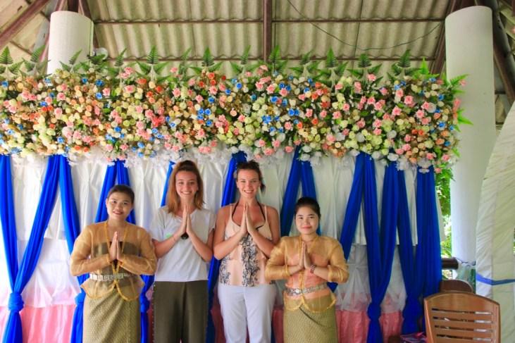ragazze thailandesi