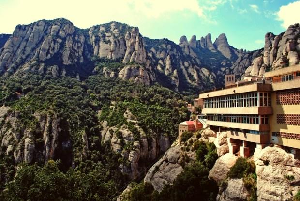 The Restaurant Montserrat