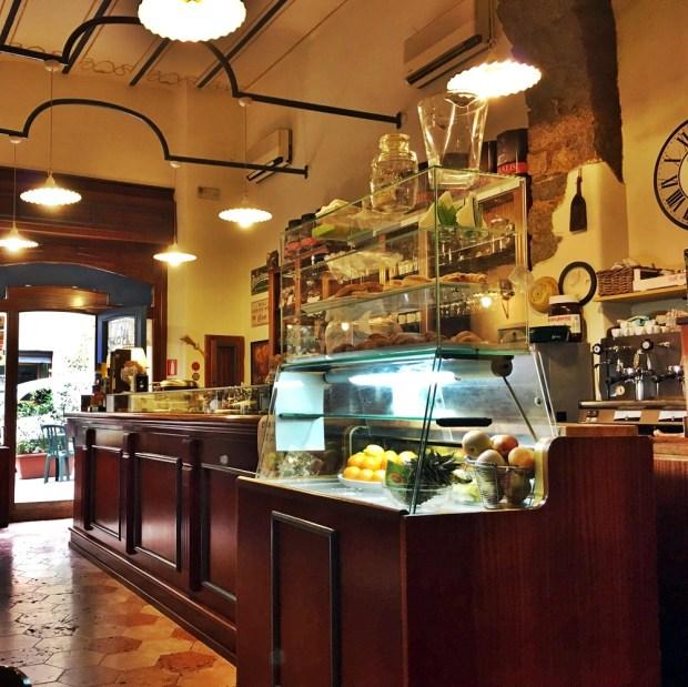 Nuoro, Sardinia Due Cafe 2