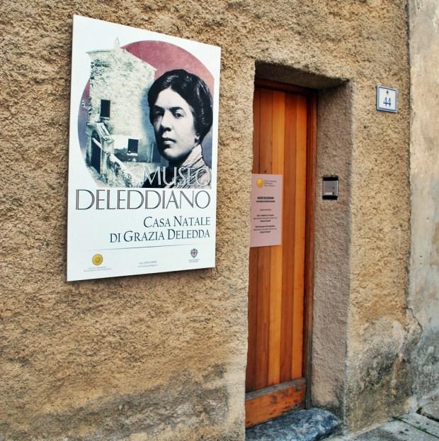 Museum of Grazia Deledda