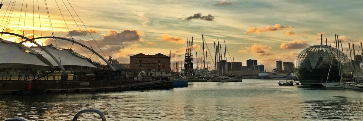 24-Hours in Genoa: Liguria, Italy