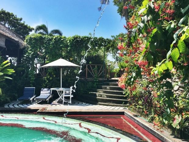 Shankari Bali Villa