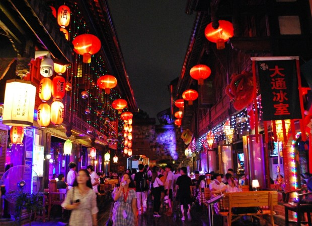 One Weekend in Chengdu: Solo Adventures in Sichuan's Capital