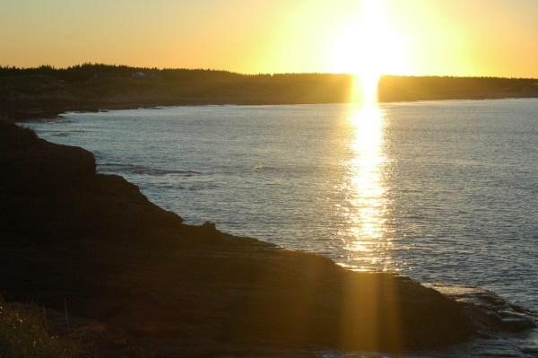 Gentle Isle Prince Edward Island travellivelearn.com