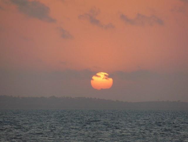 Sunset 2 fraser coast